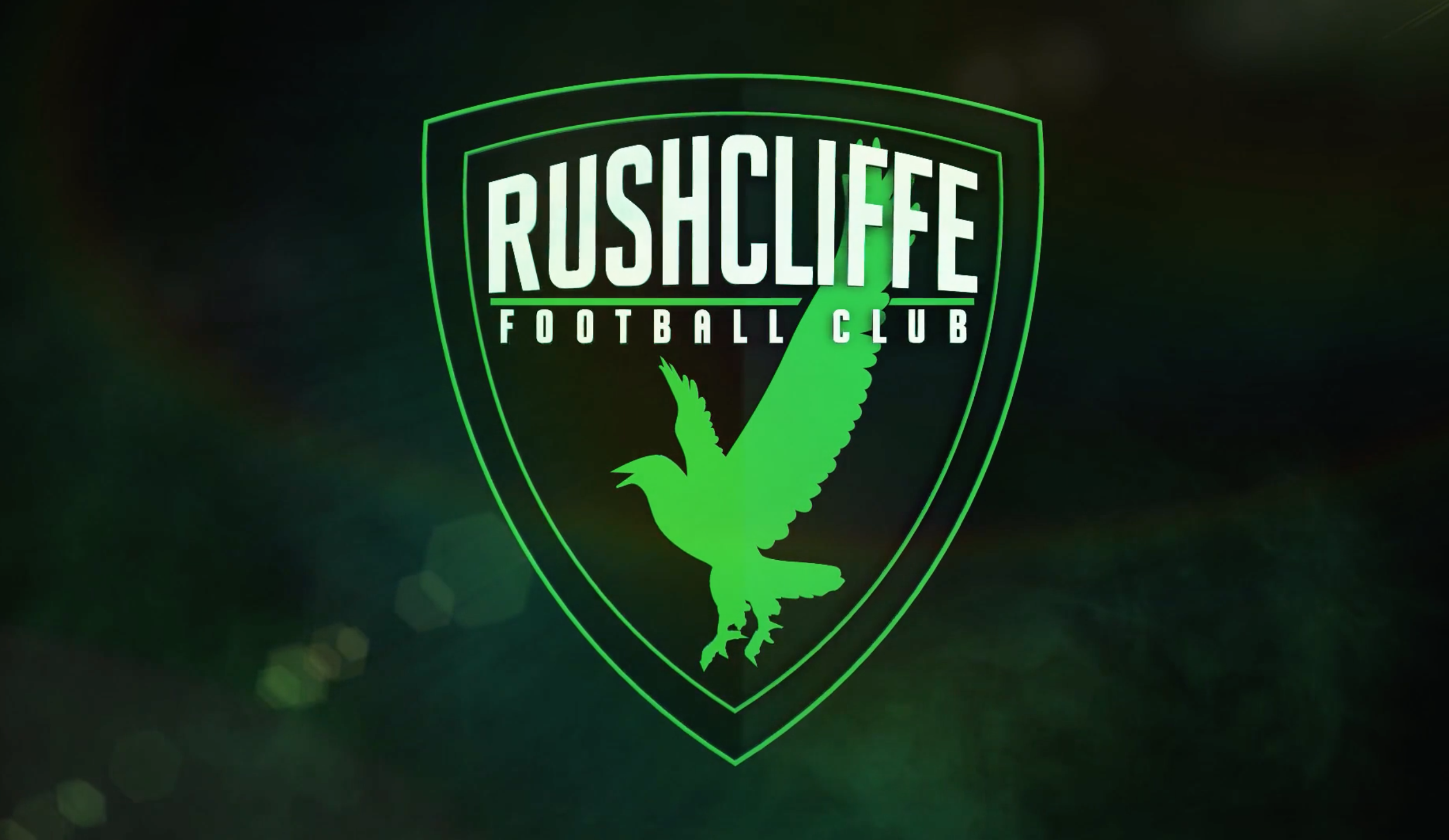 Design agency rushcliffe football club