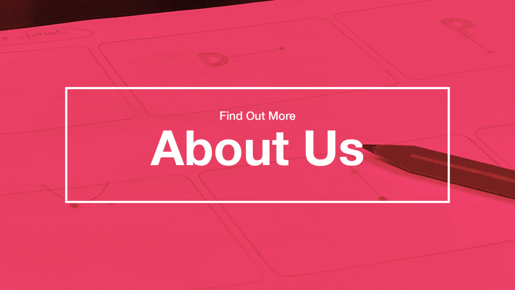 Design and animation about us