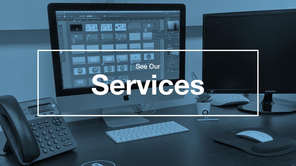 R9 studios services
